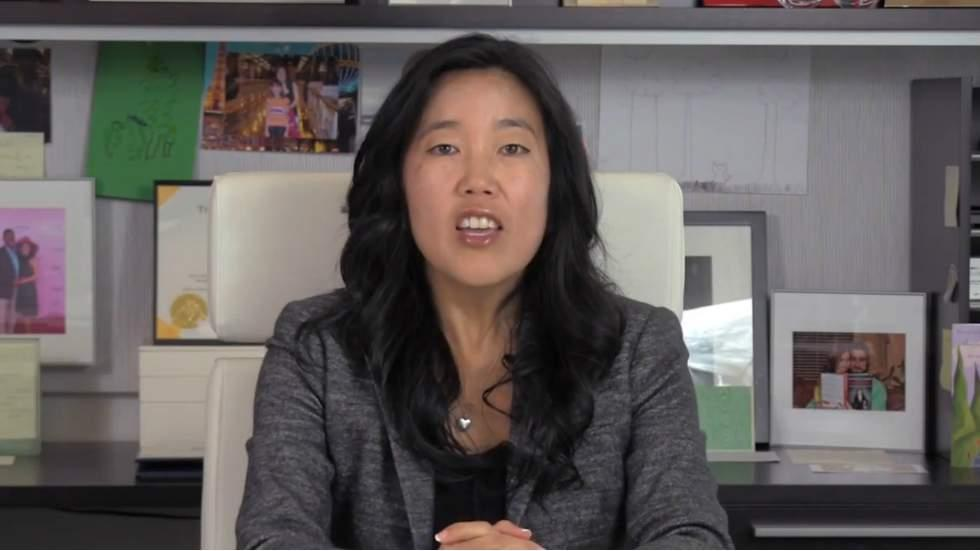 "Michelle Rhee Tackles ""Agenda"" Criticism"