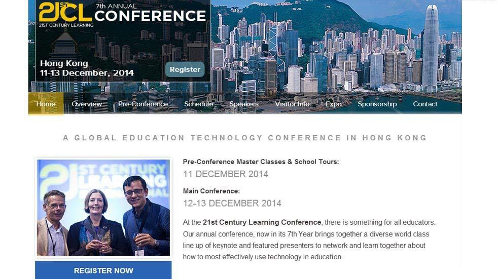 7th Annual 21st Century Learning Conference