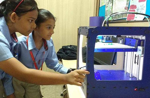 Learn More About 3D Printing in Schools: Workshops Across India