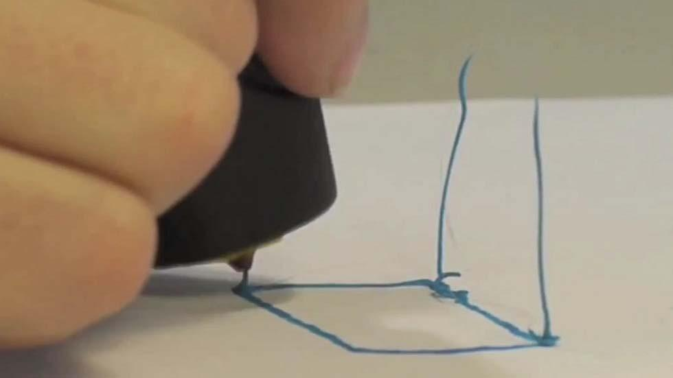 Use of 3D Pen in Classrooms