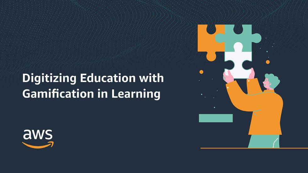 How EdTechs Are Using AWS Cloud To Offer Gamification In Learning With AR And Analytics