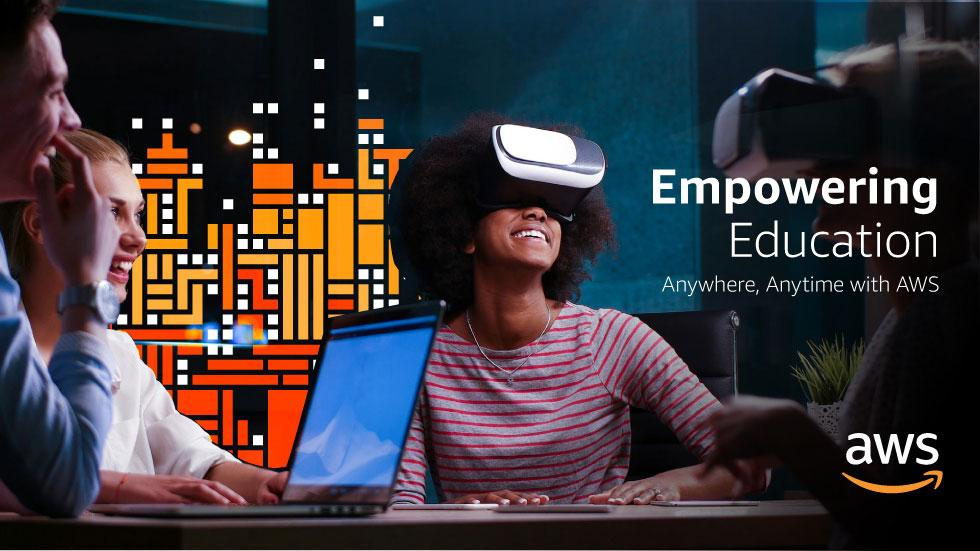 AWS - Empowering Education