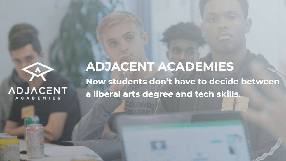 San Francisco-based Adjacent Academies Raises $2.1M to Help Liberal Arts Students Build In-demand Tech Skills