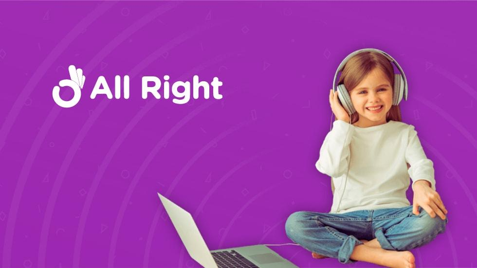 AllRight Raises $5M