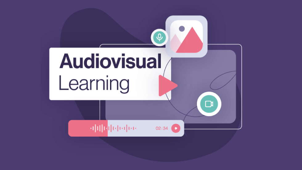 The Pros of Audiovisual Learning in Education