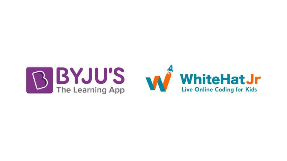 BYJU'S acquires WhiteHat Jr