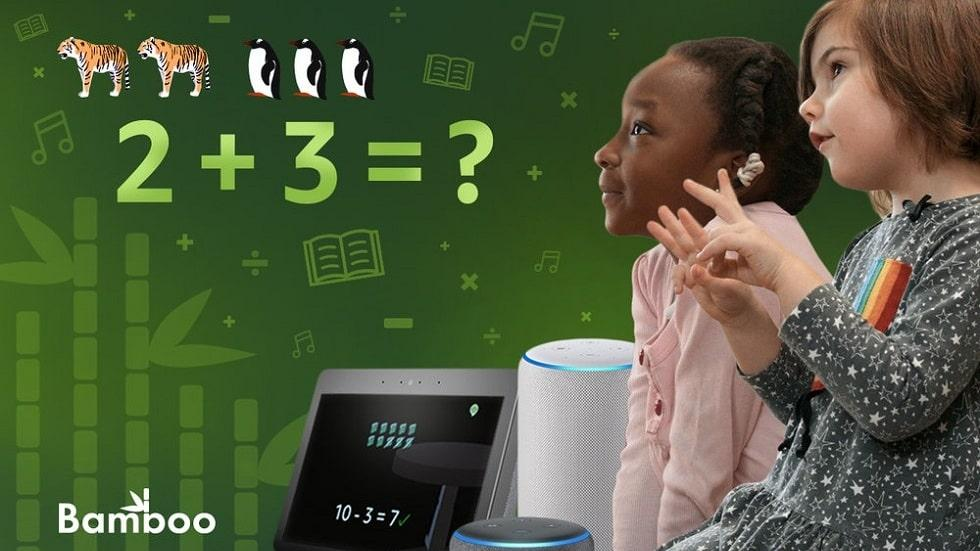 Seattle-based Bamboo Learning Raises $1.4 Million to Simplify Education with Interactive Voice Lessons