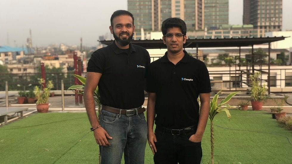 Delhi-based SaaS Provider for Coaching Institutes Classplus Secures Undisclosed Amount from Blume Ventures