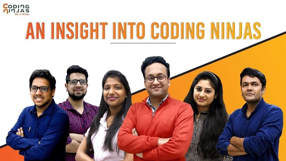 Delhi-based Coding Ninjas Raises $5.2M Funding from Info Edge to Transform Tech Education in India