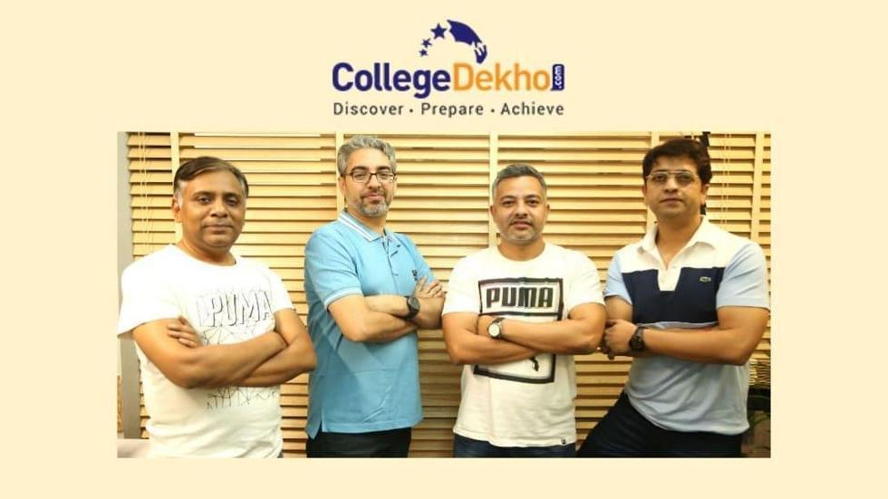From Universities Discovery Platform to Providing End-to-End Admission Solutions: The Journey of CollegeDekho