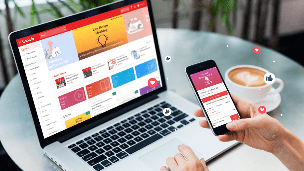 Thai Edtech Startup Conicle Raises $900K to Expand its Learning Management System Platform