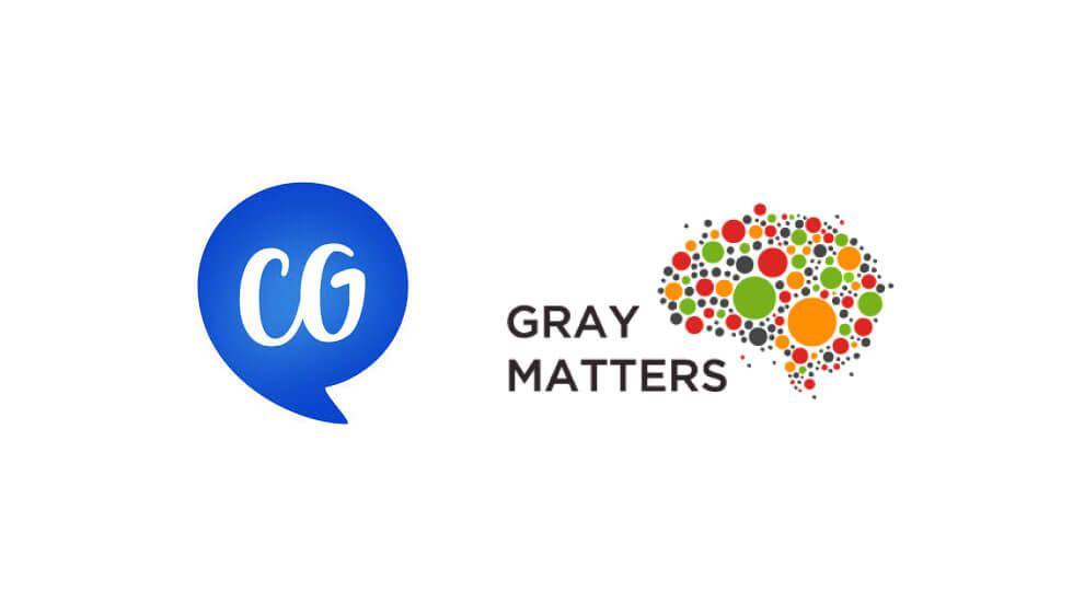ConveGenius acquires Gray Matters