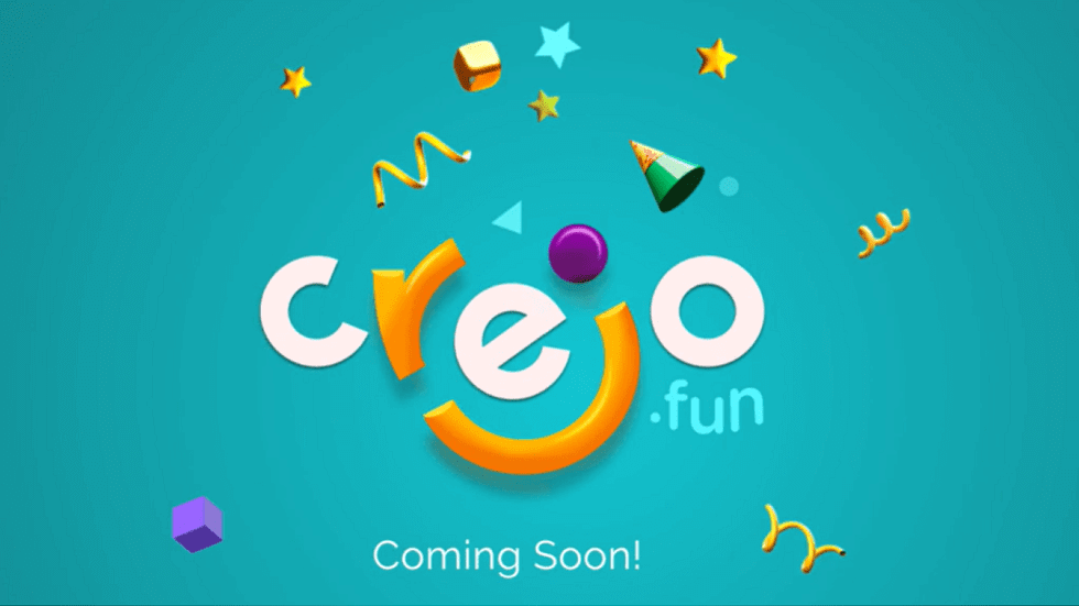 Crejo.Fun Raises $3M