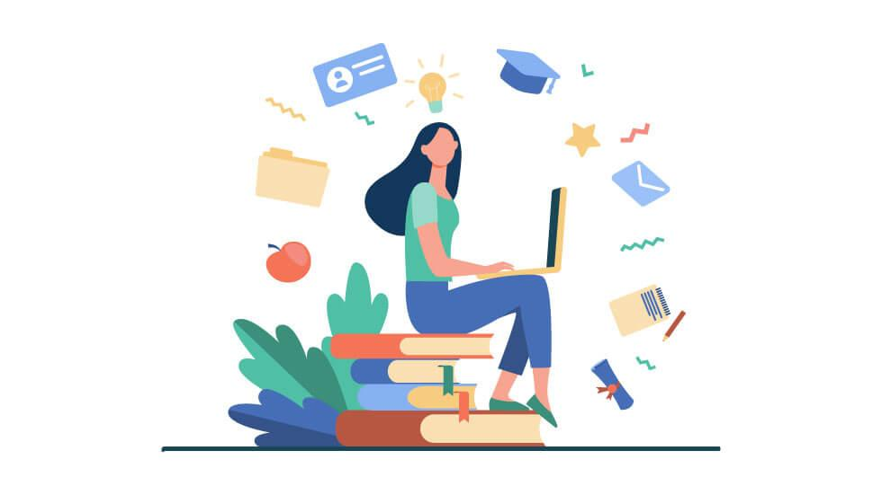 How To Make Students Better Online Researchers