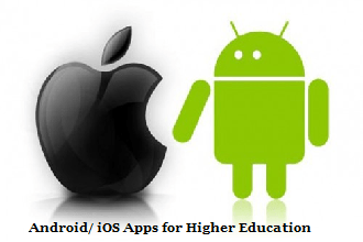 8 Famous and Free Android/iOS Apps for Higher Education