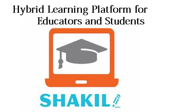 Shakili: Knowledge Sharing Platform For Educators To Students