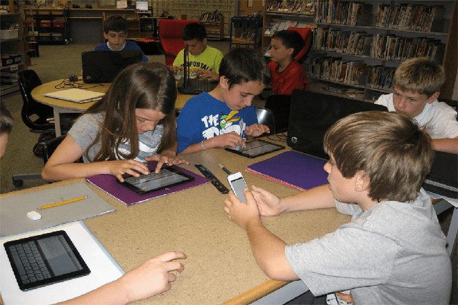 How can BYOD in Education Improve Student Learning?