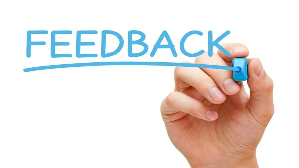Increasing Teaching Productivity Using Constructive Feedback