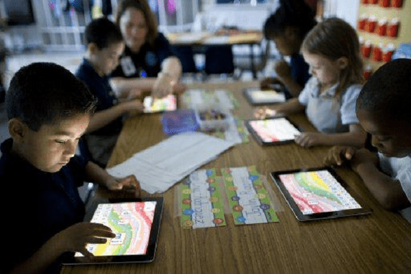 3 Important Reasons Why Educational Technology is Not Effective