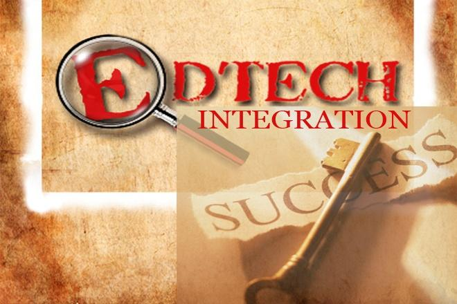 successful edtech integration