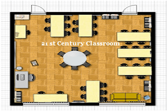 technology essential in 21st century classroom