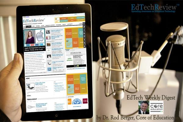 EdTech Weekly Digest - 2 (October 2013)