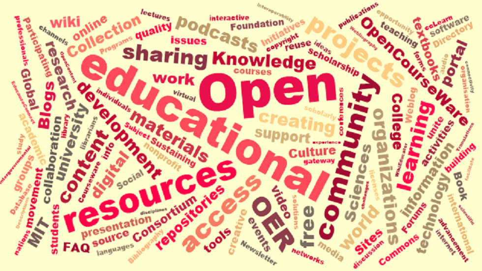 oer open learnware interview with ceo