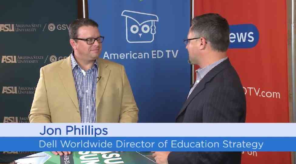 Global Education Strategy at Dell