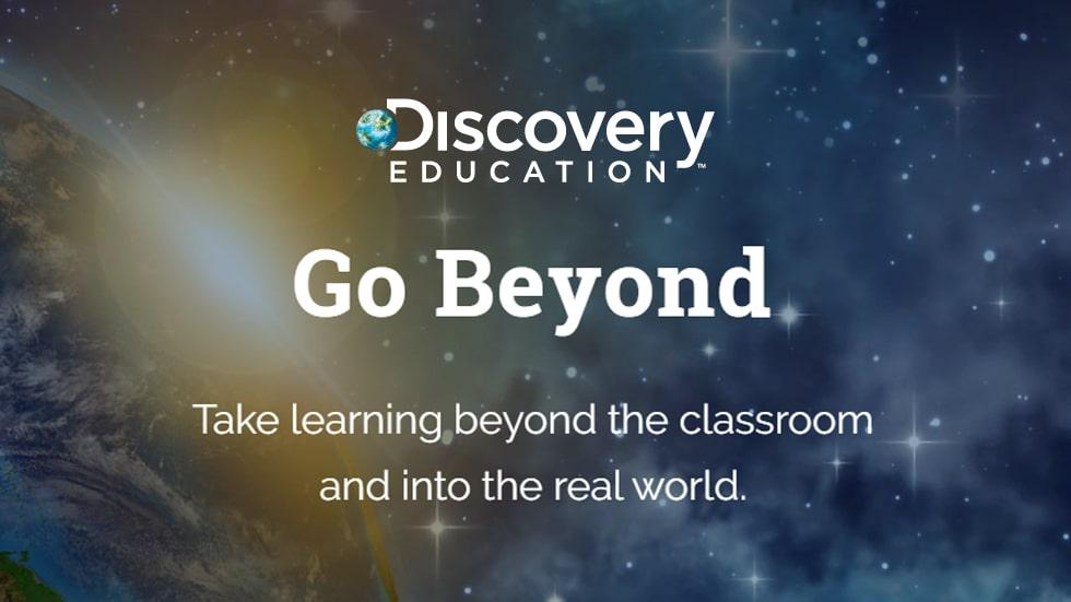 Discovery Education Launches an Initiative Called STEM Careers Coalition to Accelerate the Growth of America's STEM Pipeline
