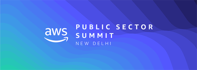 EdTech CXO Mixer at first-ever AWS Public Sector Summit in India!