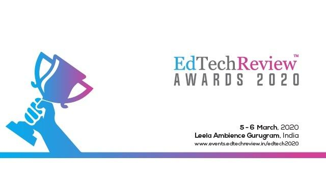 Here's the List of EdTech Startups Awarded at EdTechReview Awards 2020