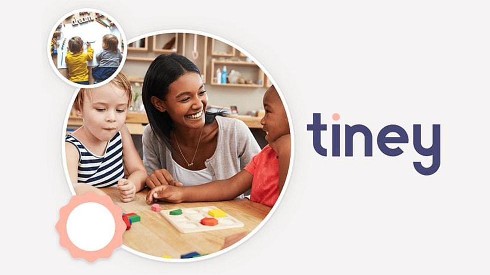 London-based Childcare Solution Provider Tiney Raises $6.5M to Revolutionize Early Years Care
