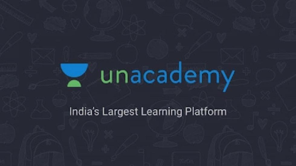 Unacademy Raises $110 Million in New Funding Round from Facebook, General Atlantic, and Sequoia