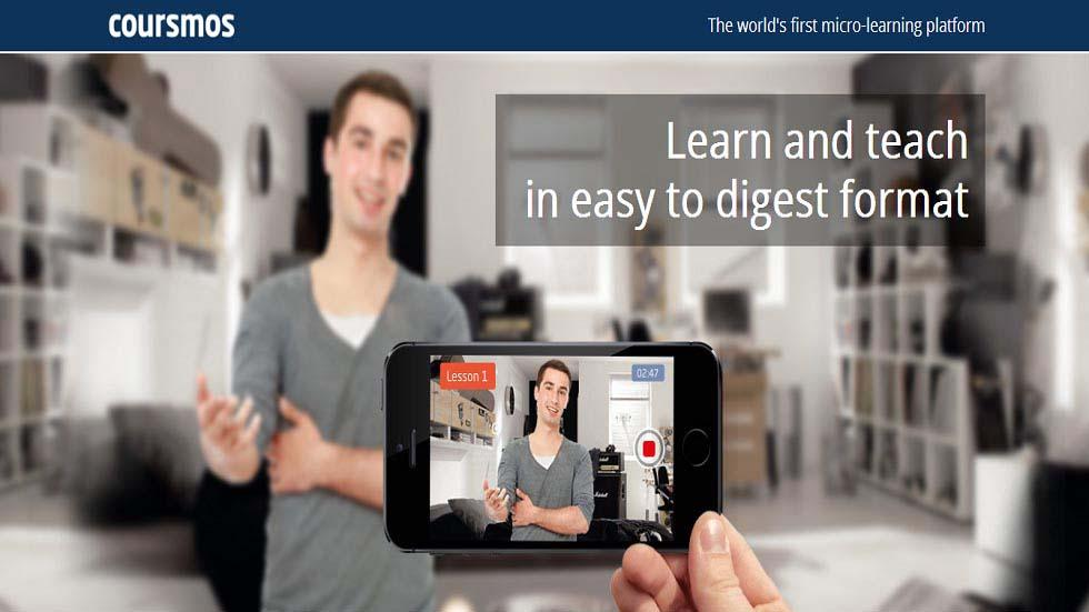 Education for Generation Distracted: Micro-Learning