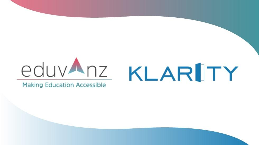 Eduvanz Acquires Klarity