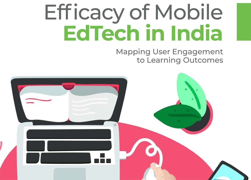 Efficacy of Mobile EdTech in India