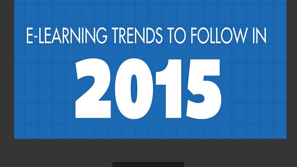 [Infographic] eLearning Trends to Follow in 2015