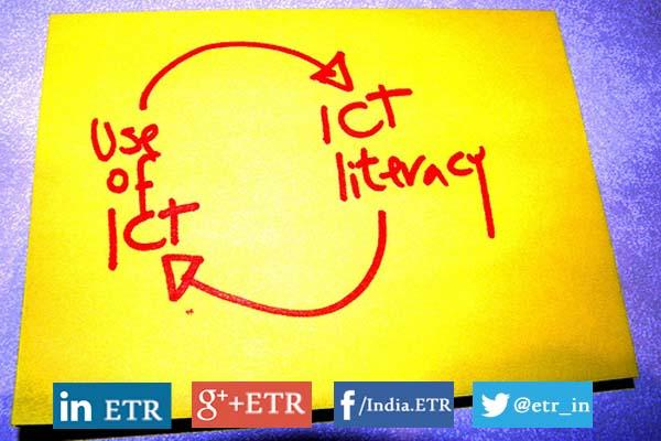 """Embedding ICT Literacy in the Curriculum: It's a """"Must"""" Today"""
