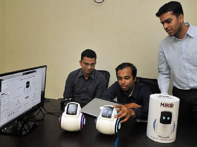 Mumbai-based Educational Robotics Startup Emotix Secures $2.69M from Chiratae, Yournest India