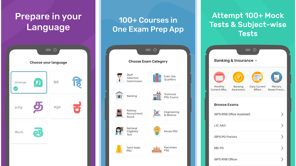 Kerala-based Test Prep Platform Entri Raises $1.4 Million in Seed Round Led by Good Capital