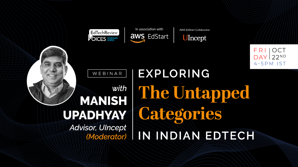 Exploring the Untapped Categories in Indian EdTech