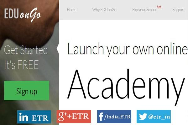 EDUonGo: Launch Your Own Online School