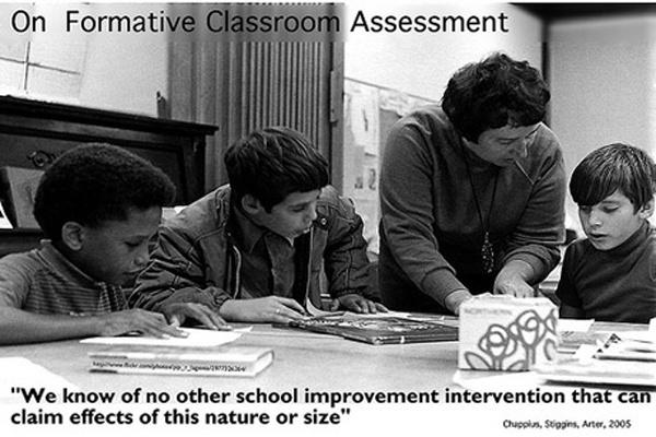 How to Measure Student Progress with Formative Assessment?