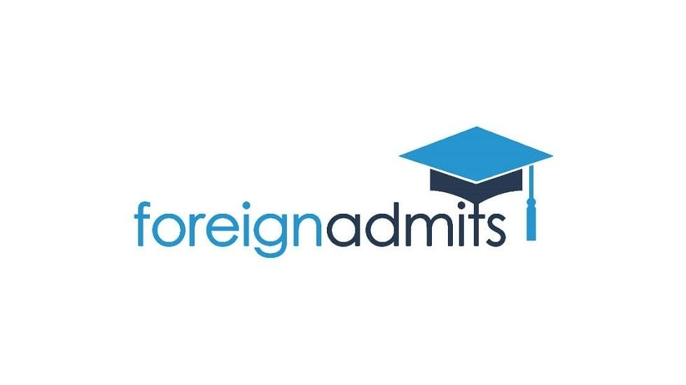 ForeignAdmits funding