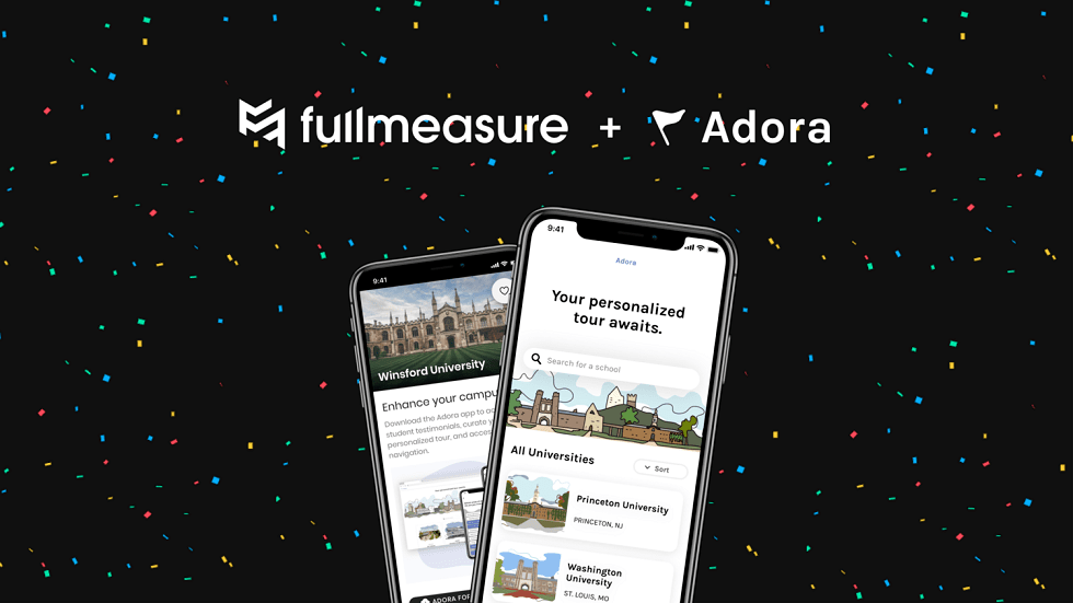 Full Measure Education Acquires Adora