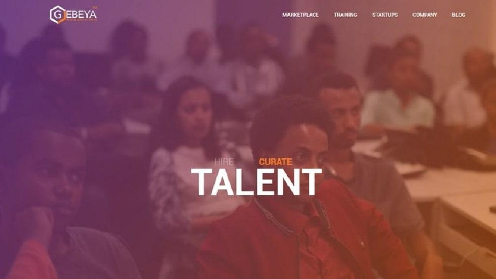 Ethiopian Tech-outsourcing Marketplace Gebeya Raises $2 Million to Scale its Training Program