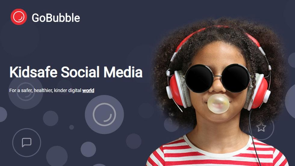 Chester-based Kid Safe Social Media Startup GoBubble Secures £300,000 Funding from Select Group of Investors