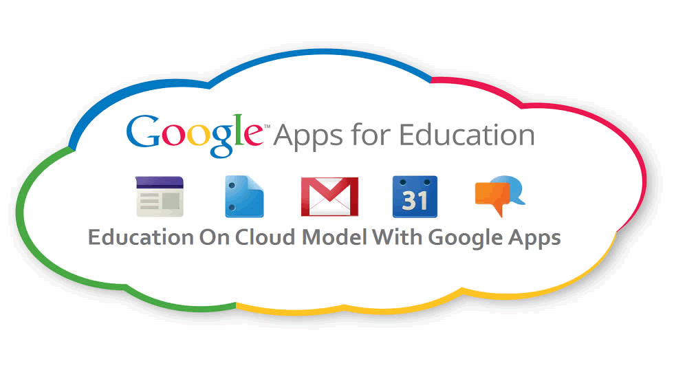 Google Apps Can Make 'Drop-in' Possible