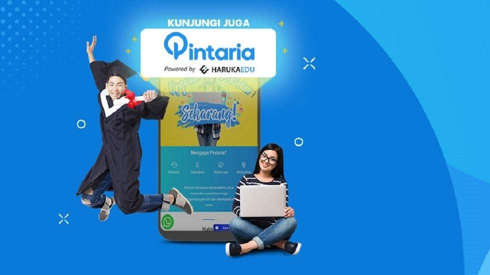 Indonesia's Online Education Provider HarukaEdu Raises Series C Funding to Expand its Platform