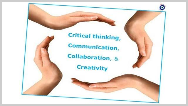 How Do You Teach the 4Cs to Students (Part - 2) - Critical Thinking and Problem Solving!